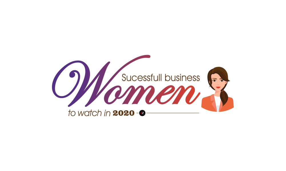 Sucessfull business women to watch in 2020