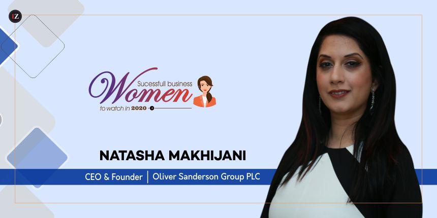 Natasha Makhijini