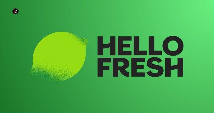 hello fresh lime