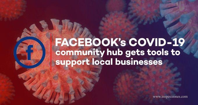 facebookscovid