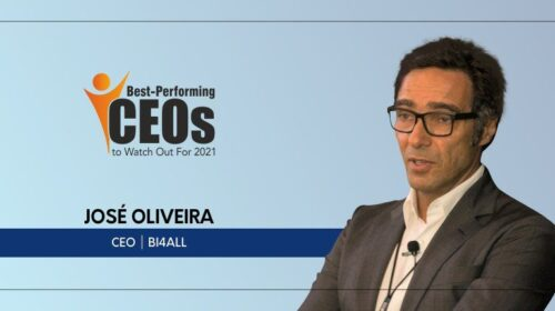 José Oliveira: Inclusive Leadership Propelling Businesses with Actionable Insights
