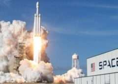 SpaceX successfully completes first launch of 2021