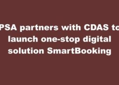 PSA partners with CDAS to launch one-stop digital solution Smart Booking