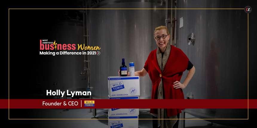 Holly Lyman