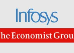 Infosys and The Economist Group announce strategic partnership