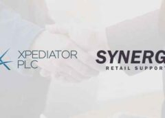 Xpediator forms Strategic Partnership with Synergy Retail Support